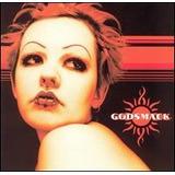 Cd Godsmack Godsmack [import] Novo Lacrado Original